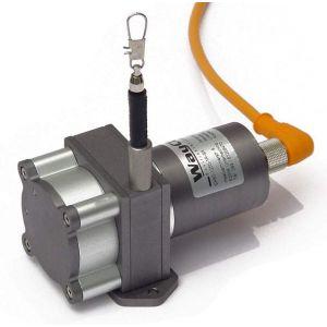 SX50 - Capteur à câble 1250 mm, Sortie potentiomètre 1 kOhm -ID497
