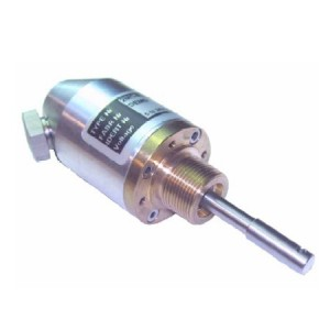 2MC - 100 ppr Ex ATEX, diameter 24 mm, shaft ø 4 mm -ID498