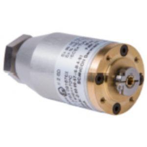 SCH24EX - Codeur incrémental Ex Proof 24 mm axe creux -ID500