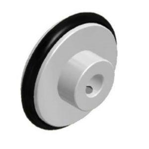 Measuring wheel 100 mm Scancon -ID514
