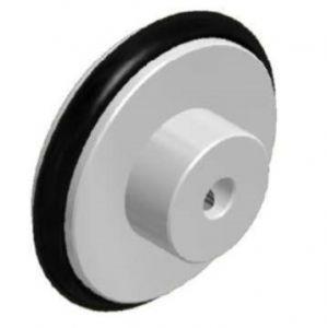 Measuring wheel Scancon 100 mm -ID64