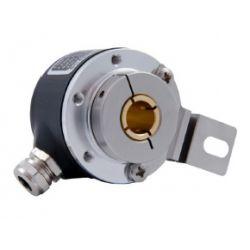 SCH50IF - Incremental hollow shaft encoder 50 mm - ID519