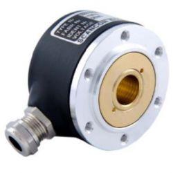 SCH50IB - Incremental hollow shaft encoder 50 mm - ID520
