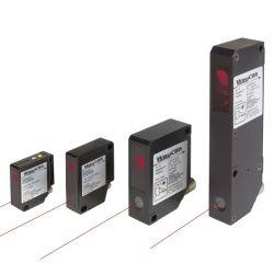 LAS-TML - Line Laser sensor, very compact design -ID524