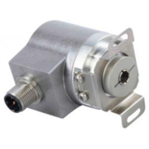 UCD- Codeur absolu multitours 42 mm, axe creux ø 12 mm -ID563