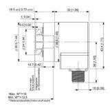 UCD-AC005-0413-VCS0-PRM - Encoder VICAtronic ID563