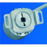 MCD - 24 bits multiturn, interface CANbus, diameter 36 mm, hollow shaft ø 6 mm - ID102