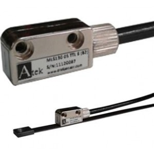 MLS130 - Magnetic linear sensor 5 µm 24 VDC -ID570