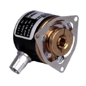 2RMHF - 500 ppr, diameter 24 mm, hollow shaft ø 4 mm -ID576
