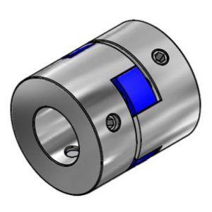 Accouplement à anneau élastomère KKXS-1500-10/10-80 -ID581