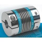 Metal Bellows Coupling KB 2/45-50-10-10 - ID155