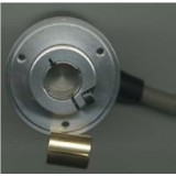 MCD - 24 bits multiturn SSI, diameter 42 mm, hollow shaft ø 12 mm - ID162