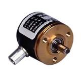 SCA24 - 5000 ppr, diameter 24 mm, shaft ø 6 mm -ID235