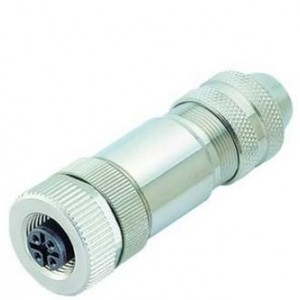 713 99 1486 812 08 connecteur BINDER M12 8 broches femelle