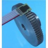 ID1101G - Micro Codeur incrémental linéaire et rotatif, inductif -ID325