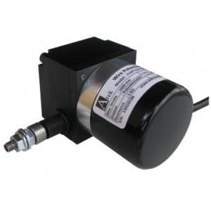 AWP110 Potentiomètre à câble 3 m course 1250 mm ATEK