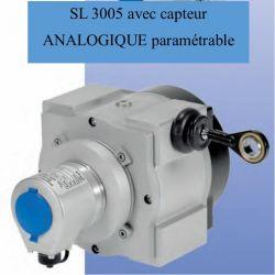 SL3005 Capteur à câble SEUL longueur 5m -ID357