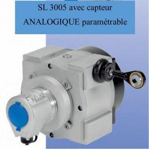 SL3005 Capteur à câble 5 m FSG -ID357