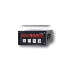 AP22 Compteur-tachymètre DIEGON 8 digits pour capteur analogique