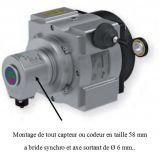 SL3002 - Capteur à câble SEUL longueur 2 m - ID362