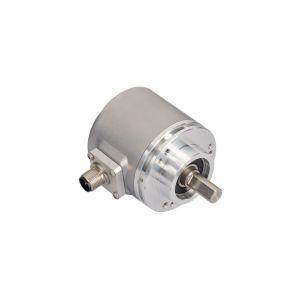 UCD-IPH -Programmable incremental encoder, diameter 58 mm, shaft ø 10 mm -ID372