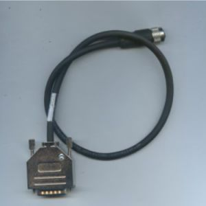 UBIFAST Adapter Cable to PxQ M12 8pin -ID374