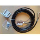 MLS110 - Codeur magnétique linéaire 5 microns, IP67, 5Vcc, câble blindé pur -ID380