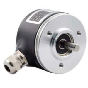 SCA50, 50 ppr, diameter 50 mm, shaft ø 6 mm -ID331