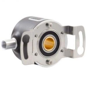 SCH32B - 4096 points, taille 32 mm, axe creux Ø 8 mm- connecteur C8 -ID297