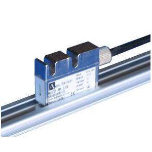 MLS110 - Capteur magnétique linéaire 5 microns IP67, 5 Vcc -ID345