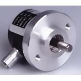 2RE - 500 ppr, diameter 30 mm, shaft ø 4 mm -ID41