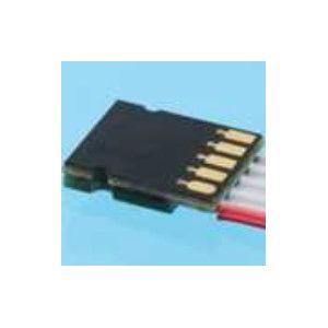 ID1102L - Codeur linéaire 2 canaux A quad B avec support, câble et connecteur -ID441