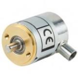 SCA16 - 1000 ppr, diameter 16 mm, shaft ø 4 mm -ID339