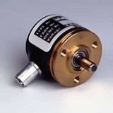 2RM - 200 ppr, diameter 24 mm, shaft ø 4 mm -ID48