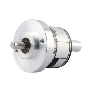 SCA30 - 150 ppr, diameter 30 mm, shaft Ø 4 mm -ID459