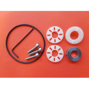 Assembly kit for wire sensor SL3002/GS80 -ID465