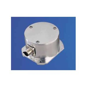 ACS -Inclinometer 2 axes +/-80°, CANopen, horizontal housing -ID480