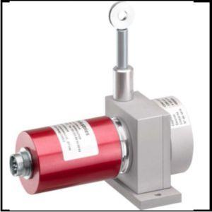 CD50 - Draw wire sensor analog output, range up to 625 mm -ID538