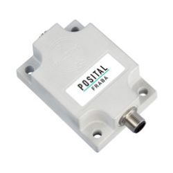 Analog inclinometer 2 axis +/-40° accuracy 0.1° -ID573