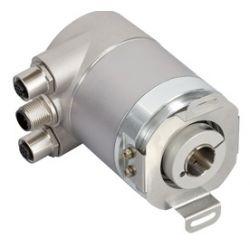 UCD - 12x13 bits multitours, interface Ethernet Profinet IO, size 58 mm - ID585