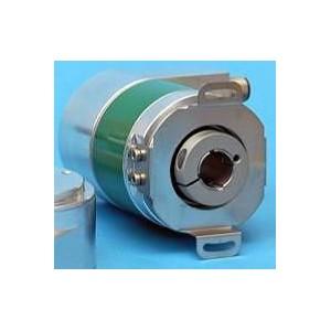 OCD - 13 bits singleturn, interface CANbus, diameter 58 mm, hollow shaft ø 15 mm - ID203