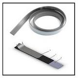 B2 - Magnetic tape, pole length 2 mm -ID307