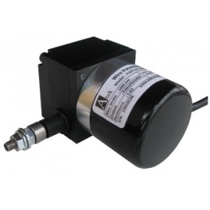AWP-110 - Wire potentiometer measurement length 1250 mm -ID327