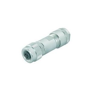 BINDER Connector M9 8 pin female, solder contact - ID351