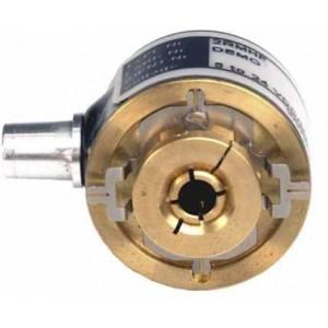 SCH24 - 7500 ppr, diameter 24 mm, hollow shaft Ø 4 mm -ID67